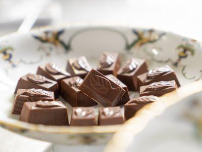Cioccolatini ripieni