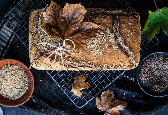 Pane d'autunno